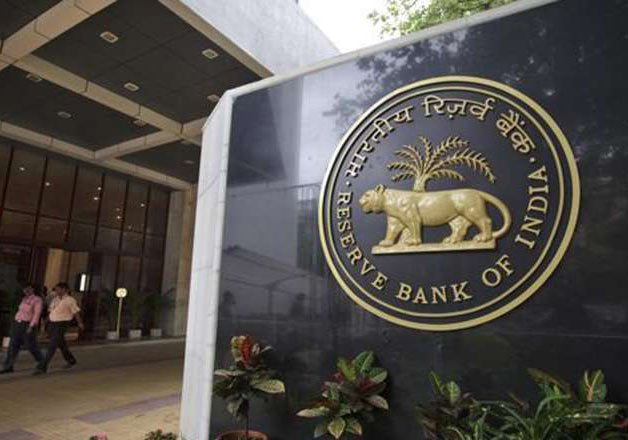 india s forex reserves rise to 353 billion rbi