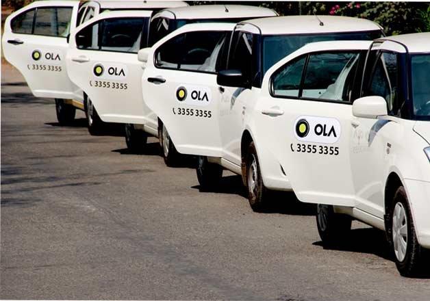 ola to create 50 000 entrepreneurship opportunities in up