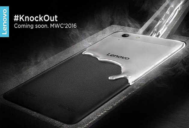 lenovo announces the launch of a new smartphone at mwc 2016