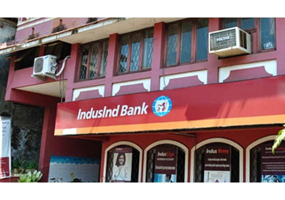 indusind bank stock surges on fipb move to hike fii limit