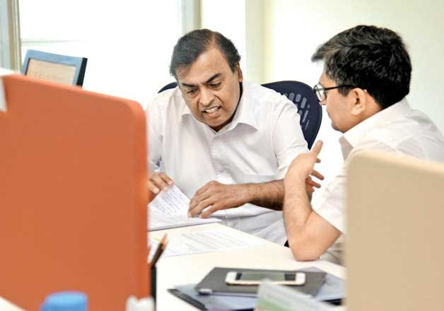 reliance jio starts new innings ties up with eight global