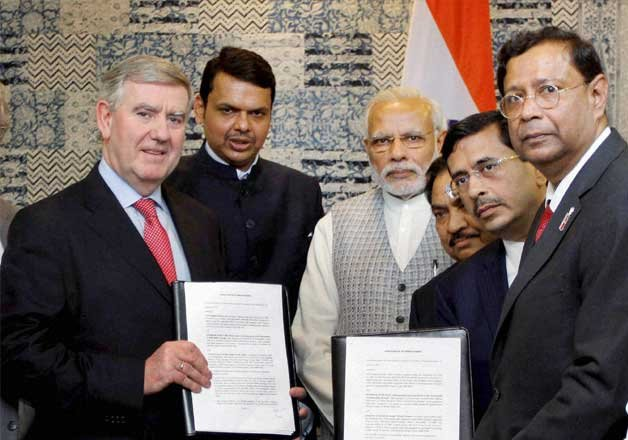 maharashtra sign three mous worth rs 21 crore on first day