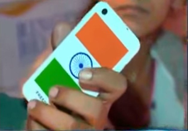 first look freedom 251 world s cheapest smartphone