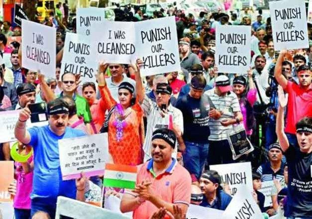 what led to the exodus of kashmiri pandits 26 years ago