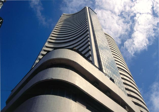 sensex opens on negative note