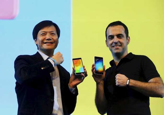 Xiaomi CEO's awkward English - India TV News | India News