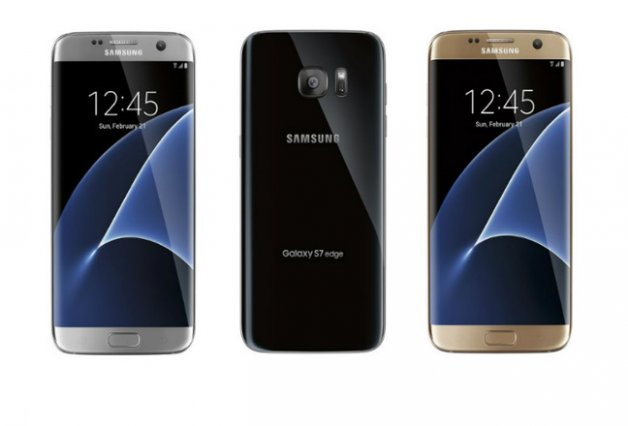 samsung galaxy s7 s7 edge reveal color variants curvier