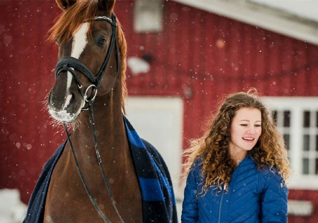 meet 19 year old alexandra andersen the world s youngest