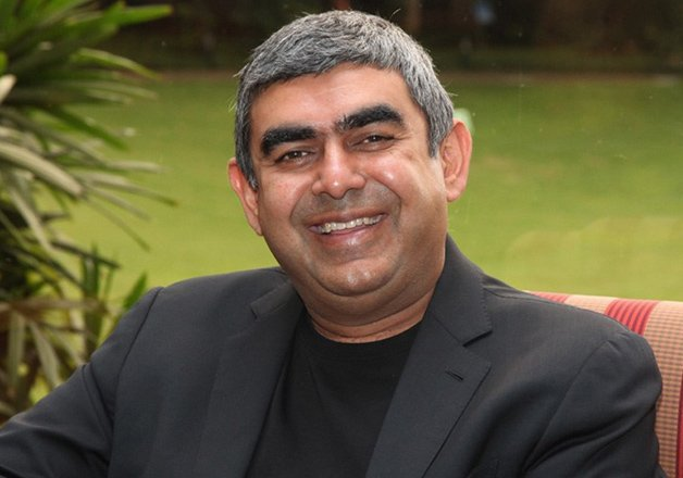 infosys extends vishal sikka s term as ceo by 2 years