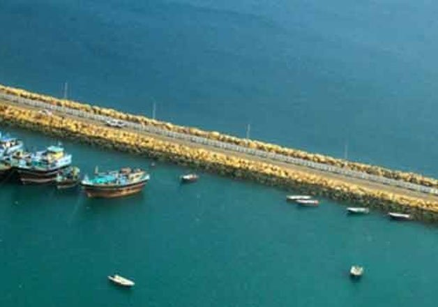 cabinet clears 150 million chabahar port project in iran