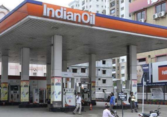 indian oil corp raises 500 million in bond issue