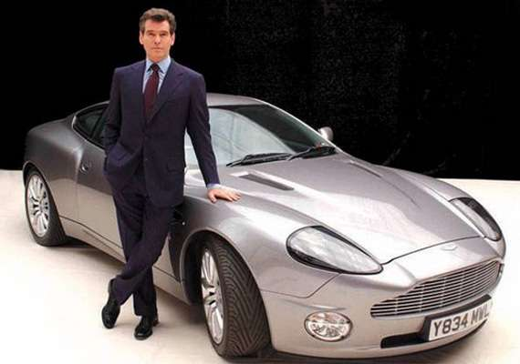 Investindustrial Beats M M Buys 37 5 Stake In Aston Martin For 241 Million India News India Tv