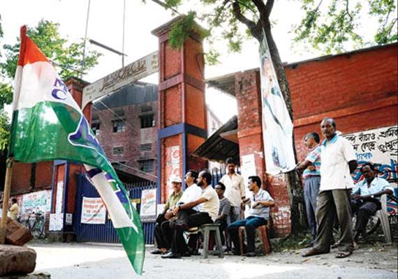 Jessop's Dum Dum factory reopens   India News – India TV
