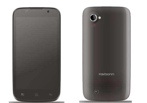 karbonn launches a29 with dual core processor for rs 8 890