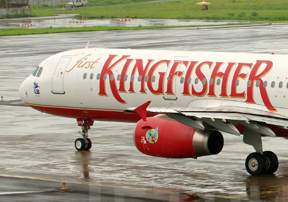 kingfisher suspended from two more iata platforms
