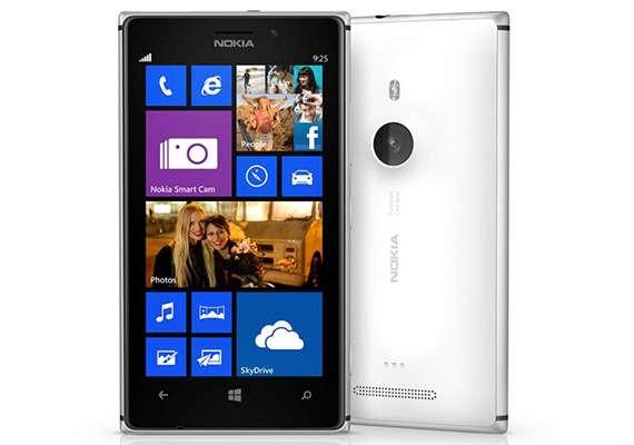 lumia 925 fails to impress nokia investors stock takes a