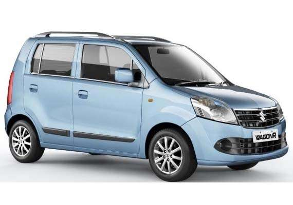 maruti slashes wagonr prices by rs 42 000