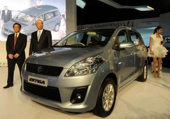 maruti to recall 1 03 311 units of ertiga swift dzire