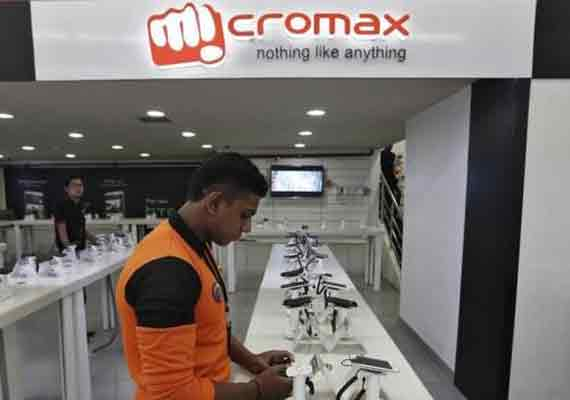 micromax octa core a350 spotted scores better than galaxy