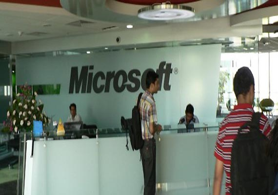 microsoft adopts 5 girl schools in bihar for training