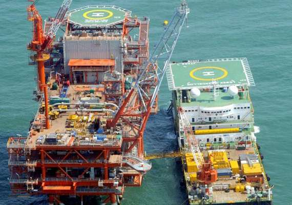 moef gives nod to oil india for exploration in kg basin