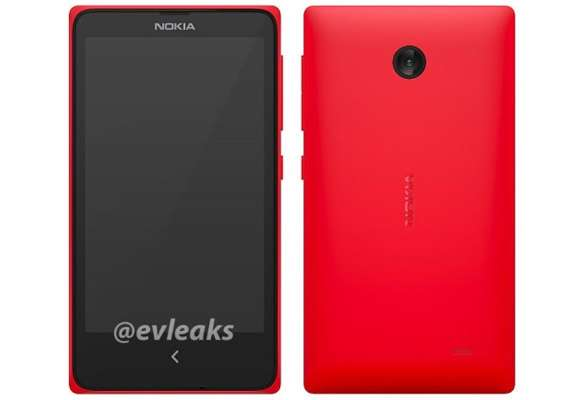 nokia may launch low cost android phone at the mobile world