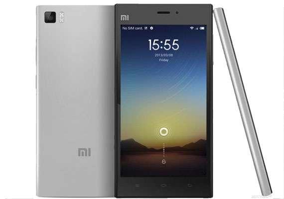 Now, buy Xiaomi Mi 3 on eBay, OLX!   India News – India TV