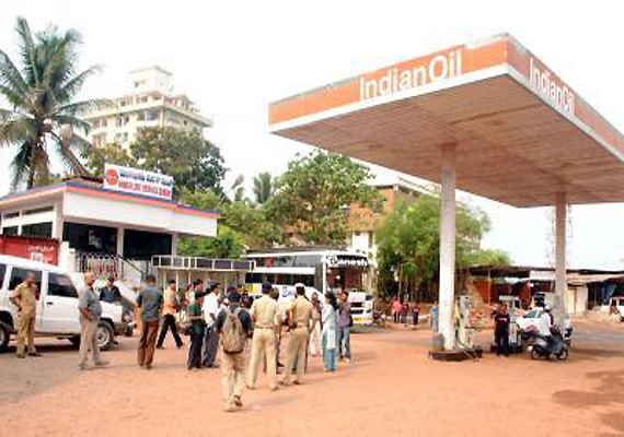 oil cos not to raise fuel prices on saturday