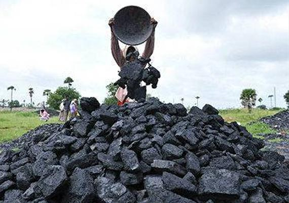 panel asked to expedite report on jspl coal sale