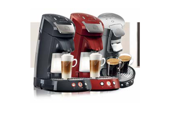 philips india launches italian coffee machines