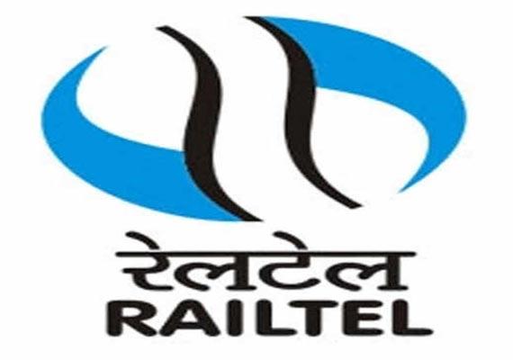 railtel to launch railwire broadband service