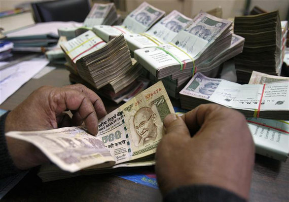 rupee jumps 58 ps vs dlr snaps 5 session falling string