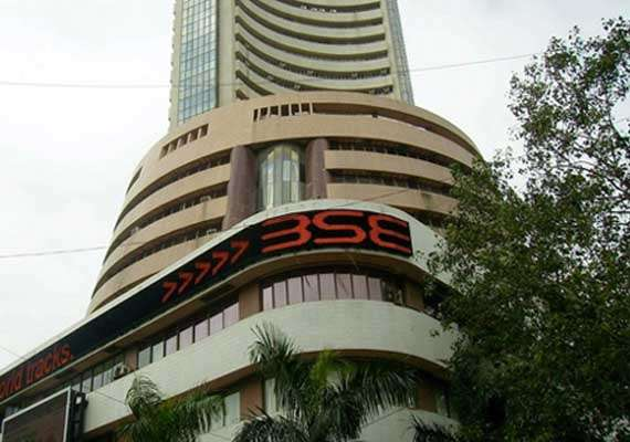 sensex closes at two and half year high investors richer by