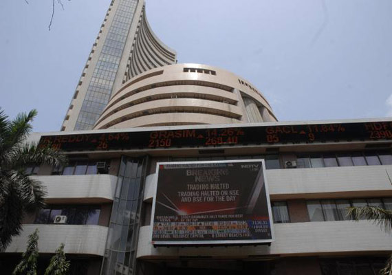 sensex tumbles to 2 month low down 309 pts on fii tax