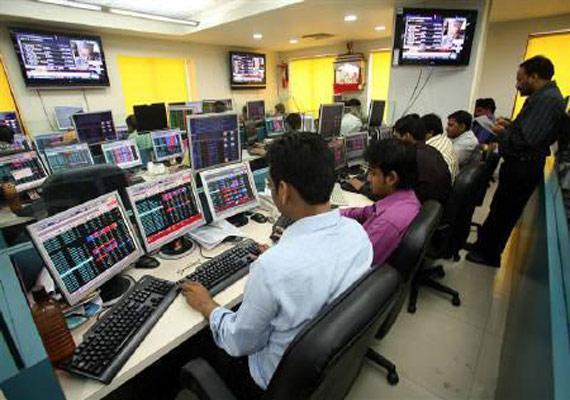 sensex up 205 pts on value buying clarification on fii tax
