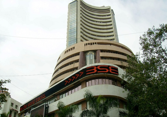 sensex down 89 pts in early trade on profit booking
