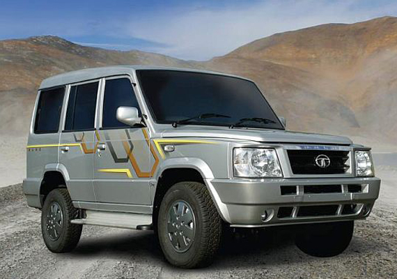 tata motors plans to sell 5 000 units of sumo gold each