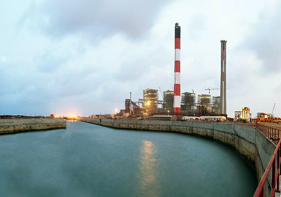 tata power commissions 800 mw of first unit at mundra umpp