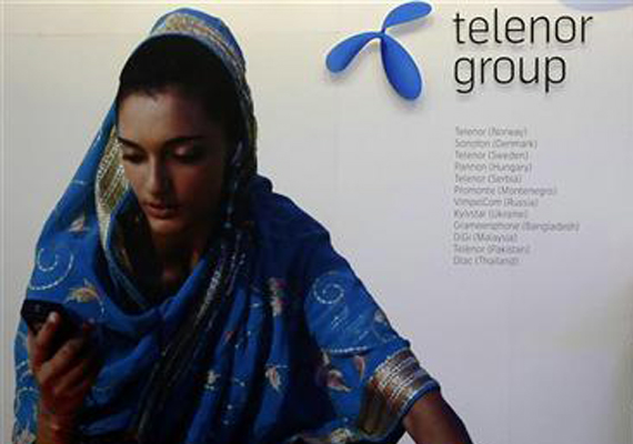 telenor issues notice to govt on 2g