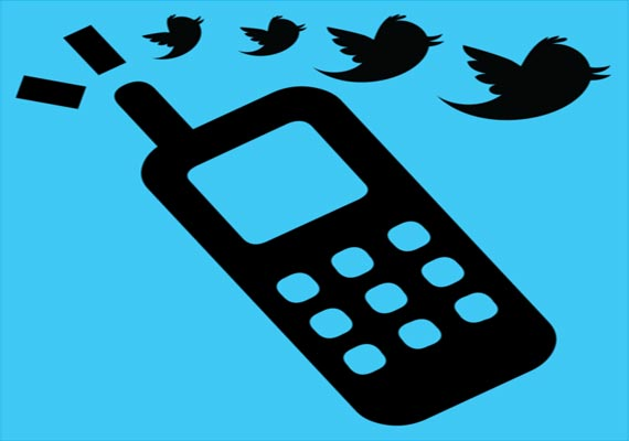 tweet for free on vodafone network for 3 months