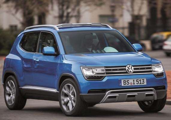 volkswagen taigun to launch in 2016 to rival ford ecosport