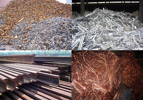 Weak rupee: Punjab, Haryana steel makers stop scrap import