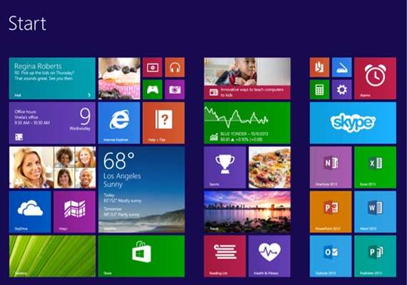 windows 8.1 to ship with skype pre installed