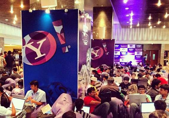 Yahoo! Hack India to be held in Hyderabad   India News