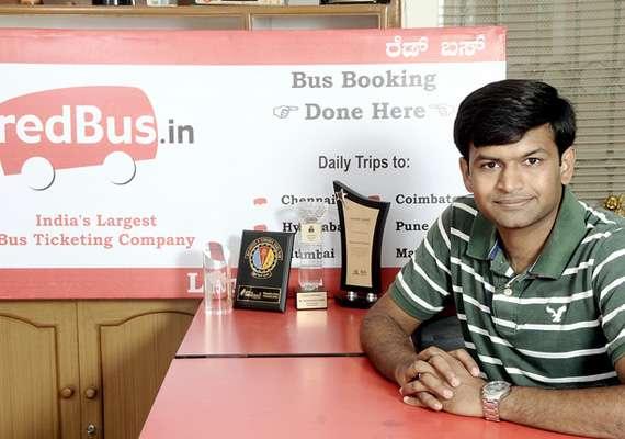 ibiboGroup acquires redBus in at estimated $130 mn | India