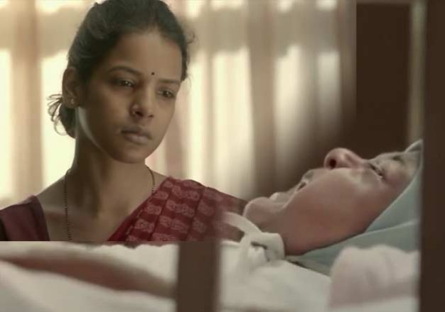 Video: Mother who couldn't feed her child - IndiaTV News