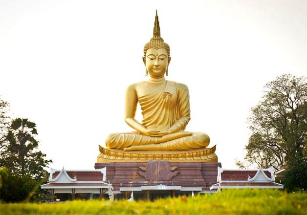 5 simple buddhist precepts to make your life better