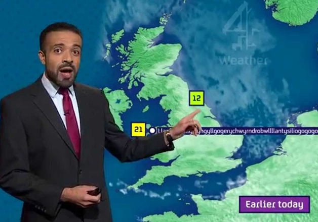 watch weather reporter flawlessly pronounce 58 letter word