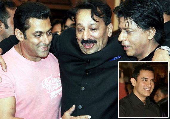 aamir khan s reaction on shah rukh salman reunion