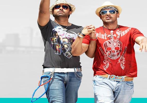 abhishek john ready for dostana 2 says karan johar
